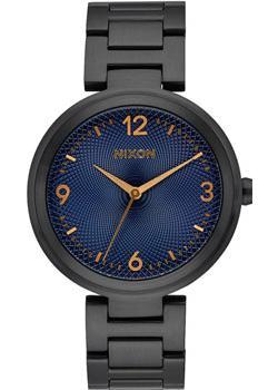 fashion наручные  женские часы Nixon A991-541. Коллекция Chameleon