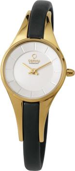 fashion наручные  женские часы Obaku V110LGIRB. Коллекция Circle