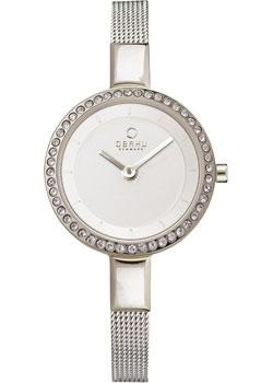 fashion наручные  женские часы Obaku V129LECIMC. Коллекция Mesh