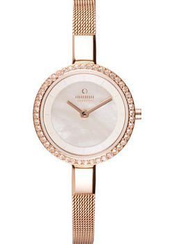 fashion наручные  женские часы Obaku V129LEVWMV. Коллекция Mesh