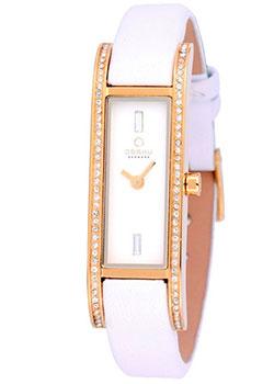 fashion наручные  женские часы Obaku V159LEGIRW. Коллекция Leather