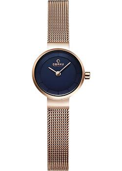 fashion наручные  женские часы Obaku V199LXVLMV. Коллекция Mesh