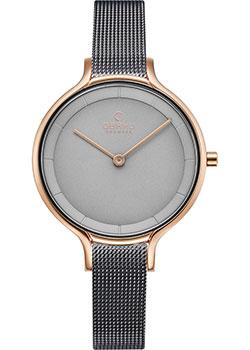 fashion наручные  женские часы Obaku V228LXVJMJ. Коллекция Mesh.