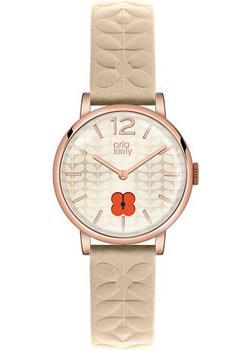 fashion наручные  женские часы Orla Kiely OK2010. Коллекция Frankie