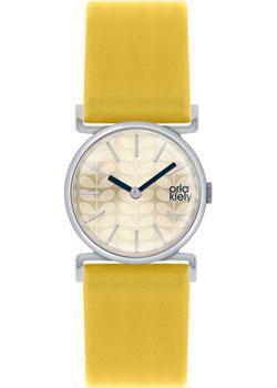 fashion наручные  женские часы Orla Kiely OK2021. Коллекция Cecelia