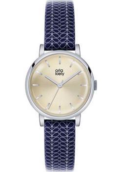 fashion наручные  женские часы Orla Kiely OK2025. Коллекция Patricia