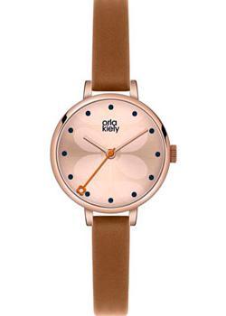 fashion наручные  женские часы Orla Kiely OK2034. Коллекция Ivy
