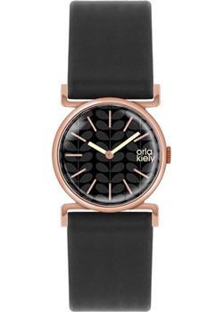 fashion наручные  женские часы Orla Kiely OK2048. Коллекция Cecelia