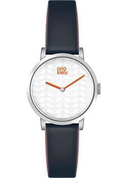 fashion наручные  женские часы Orla Kiely OK2049. Коллекция Luna