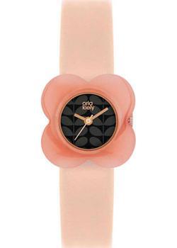 fashion наручные  женские часы Orla Kiely OK2060. Коллекция Poppy