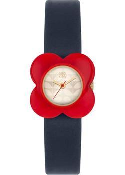 fashion наручные  женские часы Orla Kiely OK2062. Коллекция Poppy