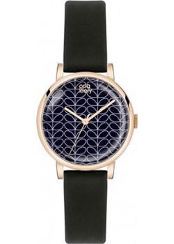 fashion наручные  женские часы Orla Kiely OK2070. Коллекция Patricia