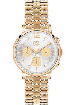 fashion наручные  женские часы Orla Kiely OK4000. Коллекция Frankie