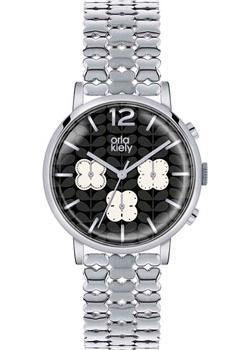 fashion наручные  женские часы Orla Kiely OK4001. Коллекция Frankie