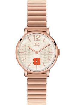 fashion наручные  женские часы Orla Kiely OK4006. Коллекция Frankie