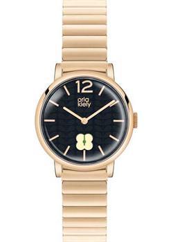 fashion наручные  женские часы Orla Kiely OK4008. Коллекция Frankie