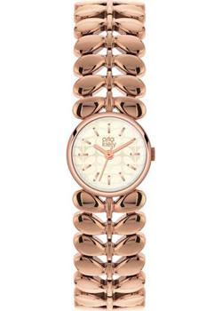fashion наручные  женские часы Orla Kiely OK4020. Коллекция Laurel