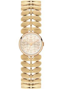 fashion наручные  женские часы Orla Kiely OK4022. Коллекция Laurel