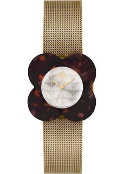 fashion наручные  женские часы Orla Kiely OK4030. Коллекция Poppy