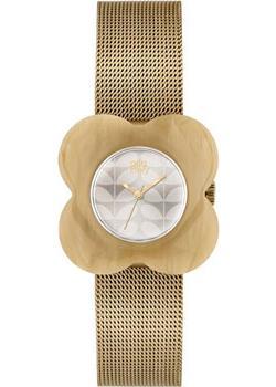 fashion наручные  женские часы Orla Kiely OK4032. Коллекция Poppy