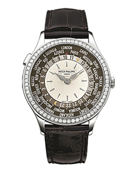 Таким образом, часы с мировым временем стали очень простыми и удобными в...