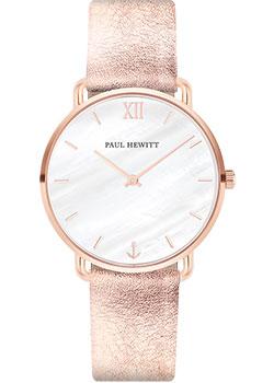 fashion наручные  женские часы Paul Hewitt PH-M-R-P-29S. Коллекция Miss Ocean Line