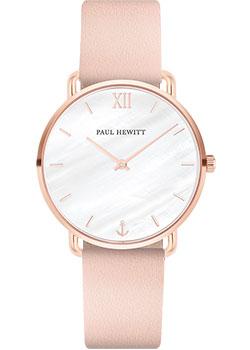 fashion наручные  женские часы Paul Hewitt PH-M-R-P-30S. Коллекция Miss Ocean Line