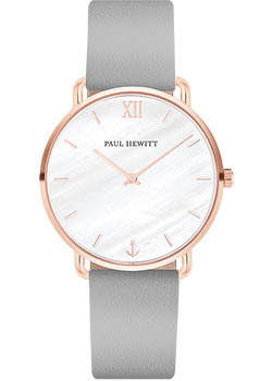 fashion наручные  женские часы Paul Hewitt PH-M-R-P-31S. Коллекция Miss Ocean Line
