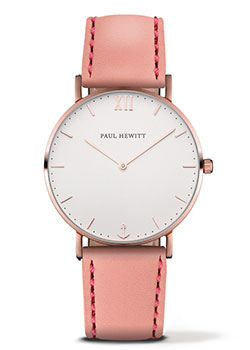 Fashion наручные мужские часы Paul Hewitt PH-SA-R-ST-W-24S. Коллекция Sailor Line фото