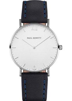 Fashion наручные мужские часы Paul Hewitt PH-SA-S-Sm-W-11M. Коллекция Sailor Line фото
