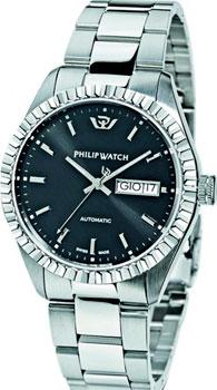 fashion наручные  мужские часы Philip watch 8223597006. Коллекци Caribe