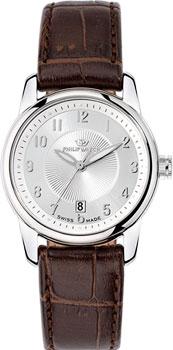 fashion наручные женские часы Philip watch 8251178506. Коллекция Kent