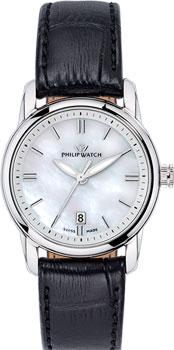 fashion наручные женские часы Philip watch 8251178508. Коллекция Kent