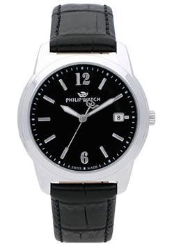 fashion наручные  мужские часы Philip watch 8251495001. Коллекци Timeless