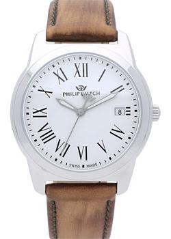 fashion наручные  мужские часы Philip watch 8251495002. Коллекци Timeless