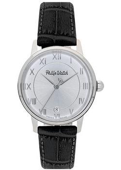 fashion наручные  женские часы Philip watch 8251598503. Коллекция Grand Archive 1940