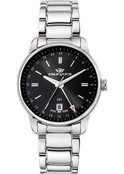 fashion наручные мужские часы Philip watch 8253178008. Коллекция Kent