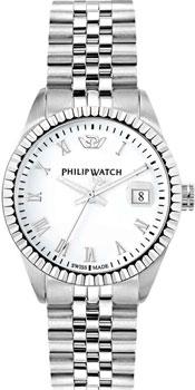 fashion наручные  женские часы Philip watch 8253597515. Коллекция Caribe
