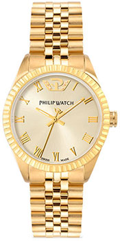fashion наручные  женские часы Philip watch 8253597518. Коллекция Caribe