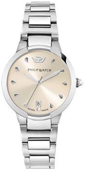 fashion наручные женские часы Philip watch 8253599510. Коллекция Corley