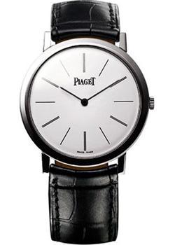 Швейцарские наручные  мужские часы Piaget G0A29112. Коллекция Altiplano