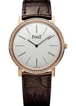 Швейцарские наручные  мужские часы Piaget G0A36125. Коллекция Altiplano