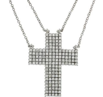 Золотой крест 67014GB2