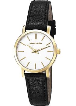 fashion наручные  женские часы Pierre Cardin PC106632F03. Коллекция Ladies