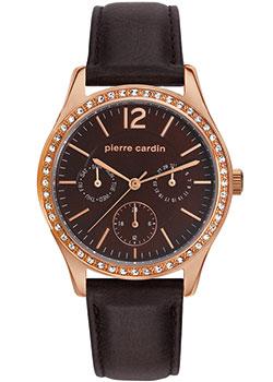 fashion наручные  женские часы Pierre Cardin PC106952F12. Коллекция Ladies