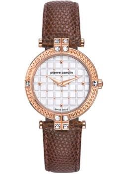 fashion наручные  женские часы Pierre Cardin PC107042S05. Коллекция Ladies
