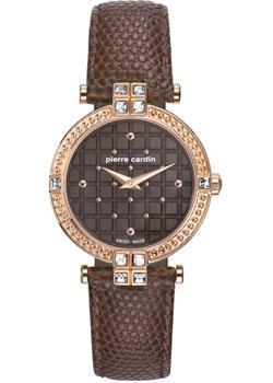 fashion наручные  женские часы Pierre Cardin PC107042S06. Коллекция Ladies