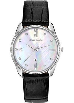 fashion наручные  женские часы Pierre Cardin PC107572F01. Коллекция Ladies