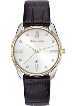 fashion наручные  женские часы Pierre Cardin PC107572F03. Коллекция Ladies
