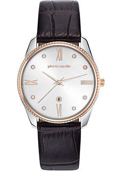 fashion наручные  женские часы Pierre Cardin PC107572F04. Коллекция Ladies